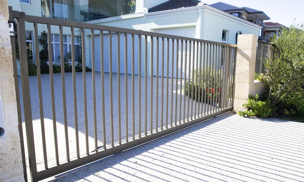 Choosing the Right Electric Sliding Gates for Your Home
