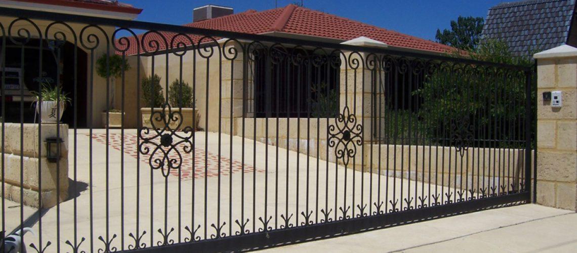 Automatic-Gates-Perth